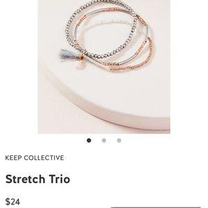 Stretch Trio